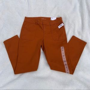 Old Navy Pixie  Chinos Size 6